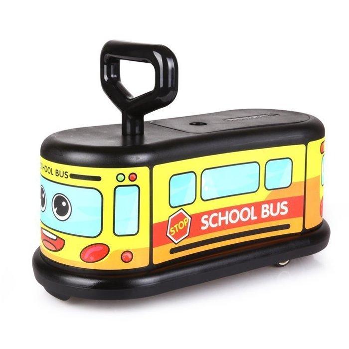 【易發生活館】麥酷兒童扭扭車嬰幼兒學步車萬向輪滑滑車碰碰車益智溜溜車玩具 兒童車玩具車 兒童禮物