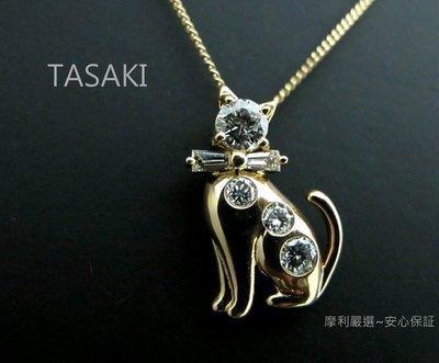 【摩利精品】TASAKI 田崎珍珠18...