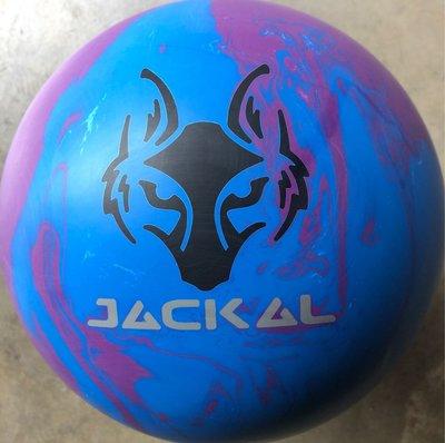 美國進口Motiv品牌 Jackal保齡球 11磅