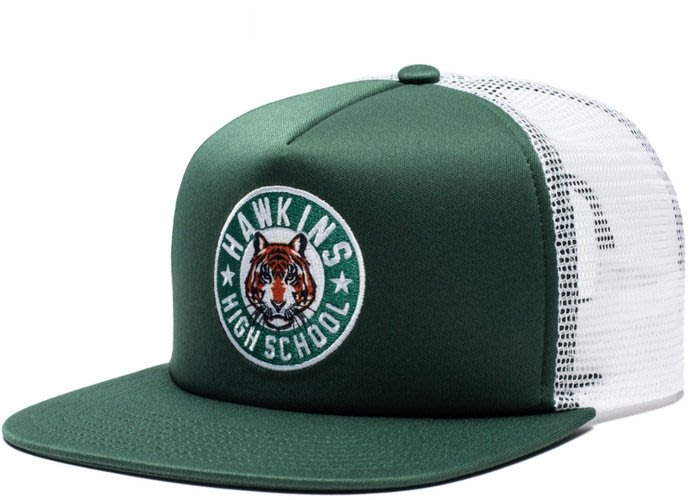 【紐約范特西】預購 Nike x Stranger Things Hawkins High Trucker Hat