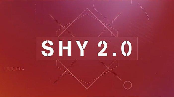 【天天魔法】【S1239】正宗原廠~消失出現~SHY 2.0 by Smagic Productions