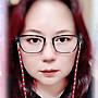 韓首爾系 IG 抖音 簡約 時尚大方 復古洛麗塔全手工珍珠整串鏈條鏈子掛脖 防丟眼鏡鏈 太陽鏡鍊AA9 ☆ 芊芊e舖 ☆