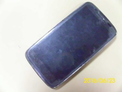 motorola me865 安卓 雙核 line 螢幕有圓點 缺背蓋 247
