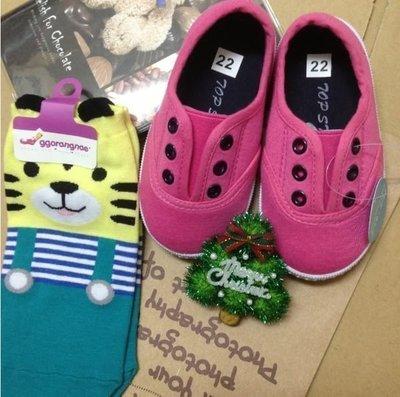 『※妳好,可愛※』 外貿優質童鞋-- 女寶寶布鞋~女寶寶休閒鞋 布鞋 平底鞋