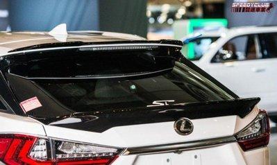淩志 Lexus RX200T RX350 RX450 ARTISAN中尾翼 另有上尾翼 實品