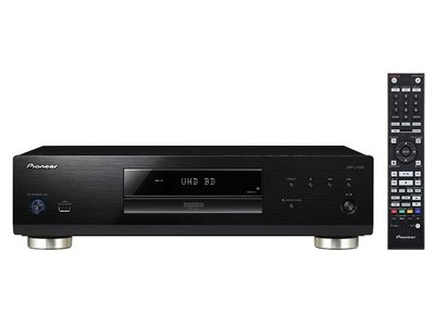 【冠群音響】Pioneer UDP-LX500 4K UHD 藍光播放機 加LINE:@035tnwwi另有優惠