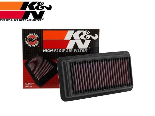 美國 K&N 高流量 空氣濾芯 濾網 33-5044 Honda CRV CRV5 五代 5代 1.5 RW 2017+