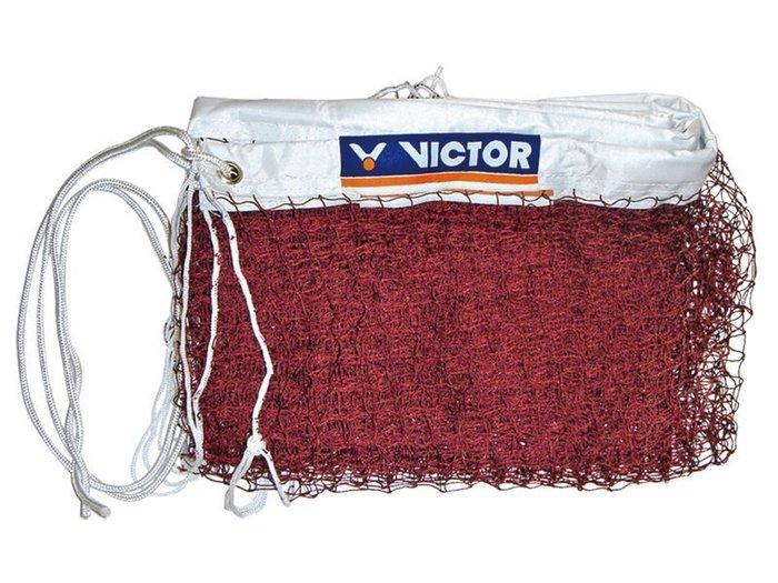 VICTOR勝利A級羽球網C-7004A(世界羽聯認證)仟翔體育
