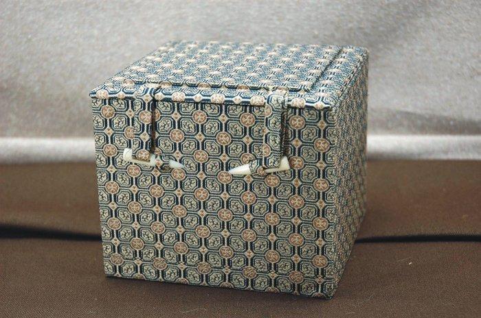 《茶壺茗壺收藏盒》壺容 錦盒 禮品包裝盒【聚寶堂】
