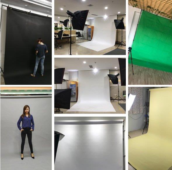 解憂zakka~ 攝影背景架 2.88*3米拍照背景布支架攝影棚燈人像直播背景架器材#背景架#攝影支架
