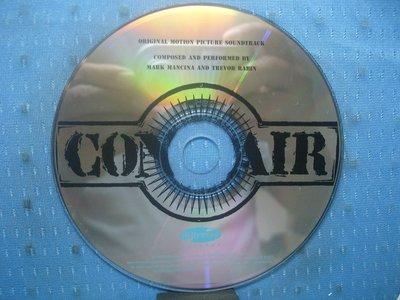 [無殼光碟]IB  Con Air [Music from the Motion Picture]