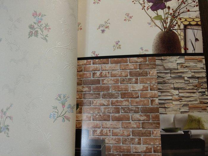 {三群工班}防燄壁紙大花色山克拉系列文化石樣式多樣材料服務每支300可代工網路最低價服務迅速地毯塑膠地板塑膠地磚窗簾油漆