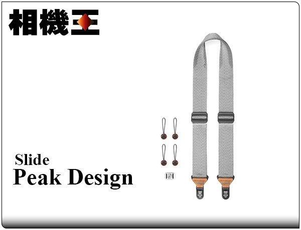☆相機王☆Peak Design Slide 快裝神奇背帶〔最新版〕象牙灰 相機背帶 (4)