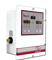 美國 CONCOA 原廠進口 577 全自動液態氮專用切換系統