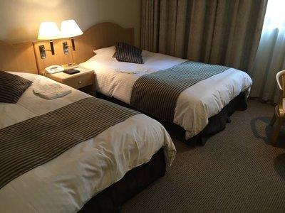 仙台日航都市酒店 標準雙人房, 非吸煙房(含早餐)代訂房 一晚8.5折 3121→2653
