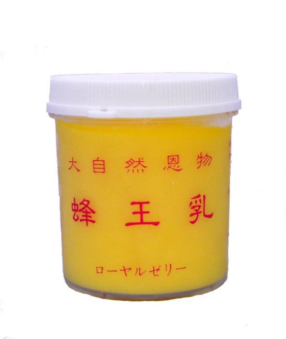 蜂王漿500g吃的保養品 養蜂場自產自銷新鮮蜂王乳純手工生產3日齡 產地國姓 出口日本等級 吃的保養品