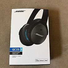 正品BOSE QuietComfort 25抗噪 耳罩式耳機 QuietComfort25 QC25 HIFI高品質保真