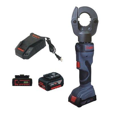 """""""工具醫院"""" KUDOS K-PH240 18V 充電式 油壓機 不鏽鋼管 壓接機 ASADA ROMAX REMS"""
