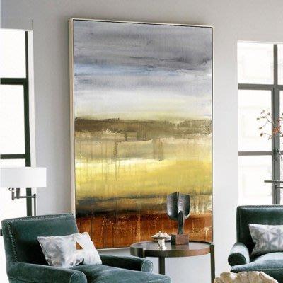 ART。DECO彩色藝術抽象掛畫大尺寸巨幅裝飾畫玄關客廳臥室書房掛畫抽象裝飾品藝術品油畫藝術微噴畫樣品屋空間設計公司掛畫