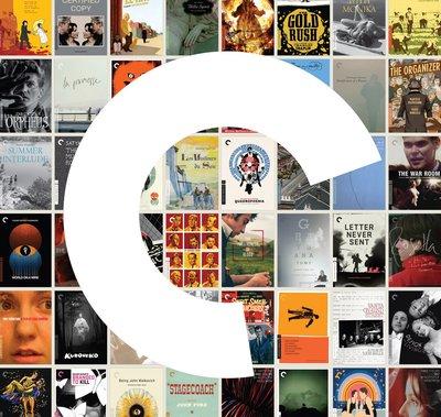 毛毛小舖--Criterion Collection 經典電影藍光BD代購服務 (美國CC版)