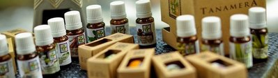 代購 預購 馬來西亞品牌 草本配方 TANAMERA 各款 精油 10ml 源自熱帶的天然健康呵護 現貨