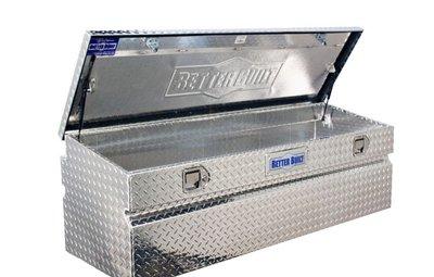 DJD19040342 CROWN SLANT LID RV 後置工具箱 預定進口 依當月報價為準
