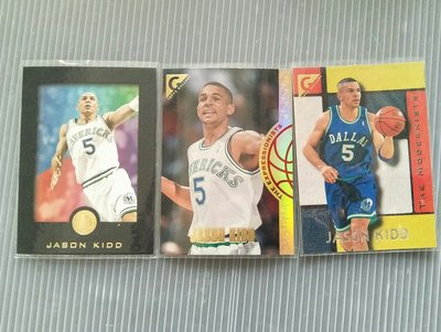 NBA JASON KIDD