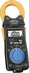 TECPEL 泰菱 》日製 HIOKI 3288-20 交/直流勾式電表 1000A 鉤表 勾表