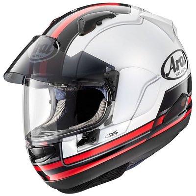 台中皇欣!!正日本名牌 ARAI 出品高等級雙層鏡片全天候安全帽 ASTRAL-X STINT !!免運費!