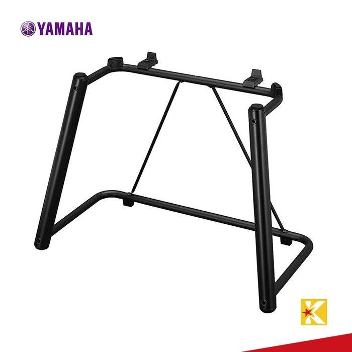【金聲樂器】Yamaha L7B 鍵盤架  Genos 專用 原廠公司貨