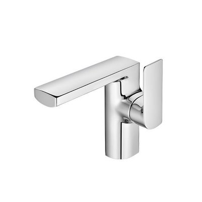 JUSTIME 巧時代 7790-90-80CP Basin Faucet  側開式面盆龍頭