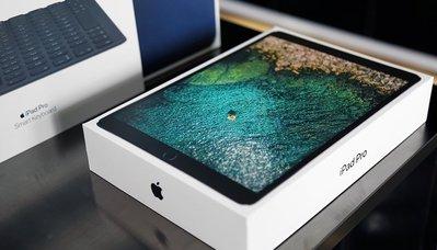 Apple 直購平價 Apple 10.5 吋 iPad Pro Wi-Fi 256GB