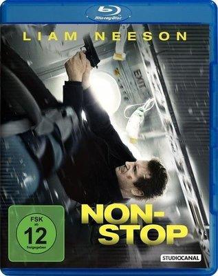 空中救援  急速天劫  Non-Stop (2014)