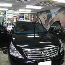 [鋒亞隔熱紙]丹龍新CL-35奈米淡黑前檔膜不影响GPS.e-tag等通訊車身HP-12黑色完工價5000元(超值商品)