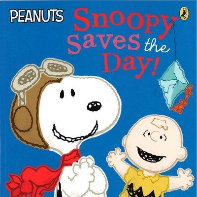 *小貝比的家*Friendship     PEANUTS:SNOOPYS SAVES THE DAY!/平裝/3~6歲