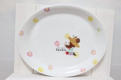 天使熊小鋪~日本帶回上學熊蛋包飯餐盤 ...