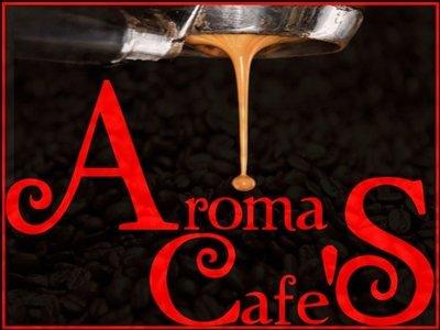 【Aroma Cafes鮮豆烘焙】曼巴經典特調。雅圖式重烘拿鐵。維也納香榭歐蕾。義式冰滴綜合豆。(花式咖啡 最佳首選)