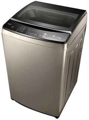 泰昀嚴選 TECO東元14公斤DD直驅變頻洗衣機 W1488XS 線上刷卡免手續 台北地區含運送安裝15000元
