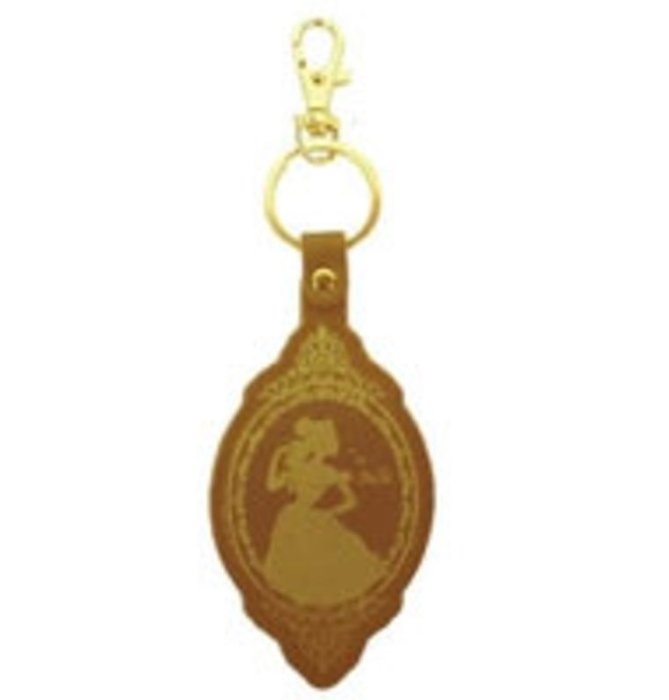 鑰匙圈 迪士尼 公主 BELLE 貝拉  ELSA 愛紗 包包 吊飾 小日尼三 批發零售  41+ 日本平輸