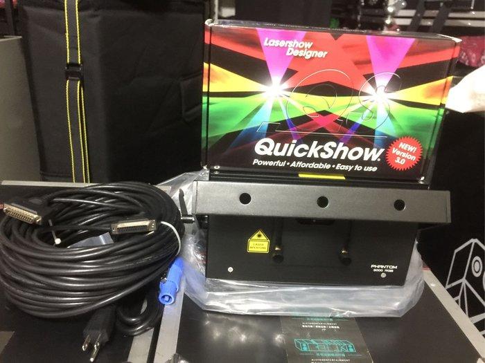 邦克活動整合行銷[專業雷射燈出售]1瓦、3瓦均有可獨立QUICKSHOW、FB3、FB4客製化作業、活動派對、企業雷射商演均可客製演出。