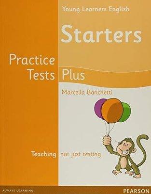 【特價/劍橋兒童考試】Young Learners English Starters 附CD+簡答 -2012出版