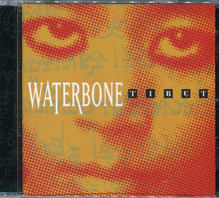 【塵封音樂盒】Waterbone - Tibet
