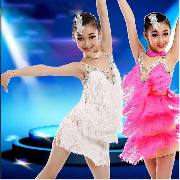 5Cgo【鴿樓】會員有優惠 534374358953 高檔拉丁舞比賽服裝 拉丁舞演出服裝 重工拉丁舞演出服裝可以定制