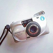 Olympus Stylus Zoom 140 菲林 傻瓜相機