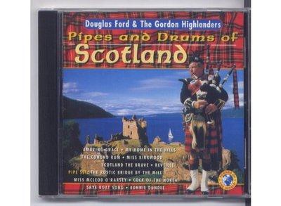 [ 蘇格蘭風笛音樂 ]Douglas Ford & Gordon Highlanders[ Pipes And Drums of Scotland ]