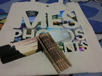 限定 agnes b. Photoprint復古金屬鉛筆盒與原木鉛筆組(內附品牌鉛筆六支) 台北市