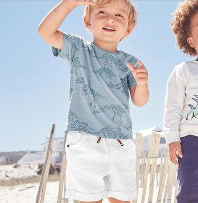 ❤現貨C217❤歐美風男童夏季2-7歲寶寶套裝中小童男孩 純棉套裝