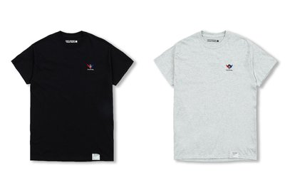 FORTY PERCENT AGAINST RIGHTS AW19 TRUST NO ONE SS TEE 09 兩色