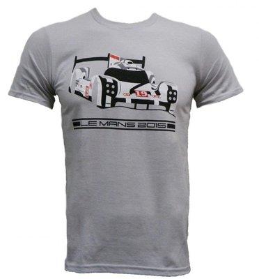 Porsche 919 Le Mans 2015 Tee