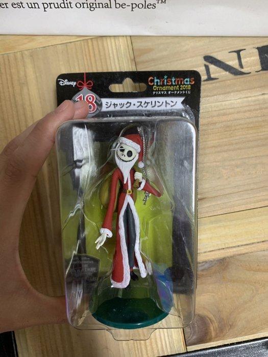 [黃 O BA] 超商 聖誕節 耶誕節限定  一番賞  迪士尼 公仔  公主 狼人